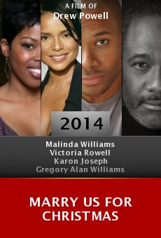 Watch Marry Us for Christmas online stream