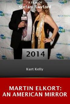 Watch Martin Elkort: An American Mirror online stream