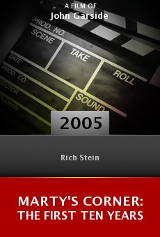 Marty's Corner: The First Ten Years online free