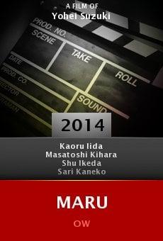 Watch Maru online stream