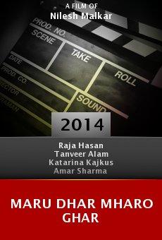 Ver película Maru Dhar Mharo Ghar
