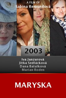 Maryska online free