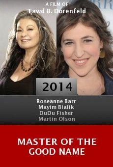 Watch Master of the Good Name online stream