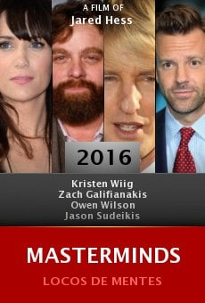 Masterminds online free