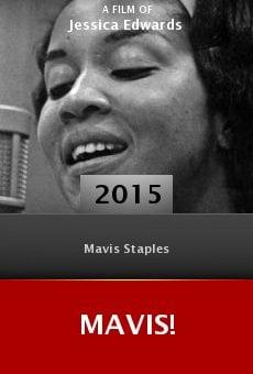 Ver película Mavis!