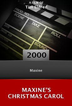 Maxine's Christmas Carol online free