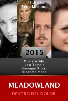 Watch Meadowland online stream