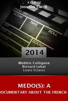 Medo(S): a documentary about the french artist Mederic Collignon Online Free