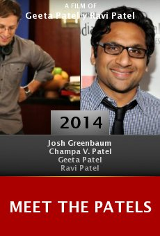 Watch Meet the Patels online stream