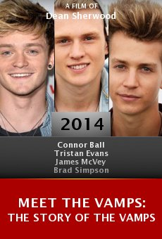 Ver película Meet the Vamps: The Story of the Vamps