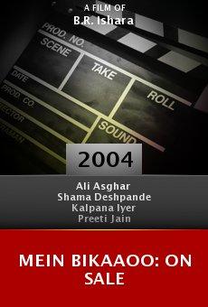 Mein Bikaaoo: On Sale online free