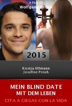 Ver película Mein Blind Date mit dem Leben