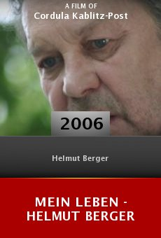Mein Leben - Helmut Berger online free