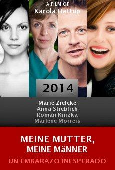 Ver película Meine Mutter, meine Männer
