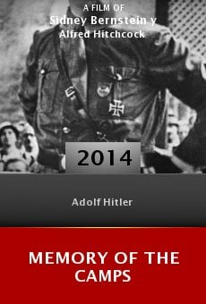 Watch Memory of the Camps online stream