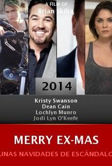 Watch Merry Ex-Mas online stream