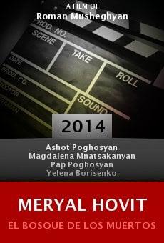 Meryal Hovit online free