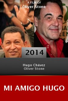 Mi Amigo Hugo online free