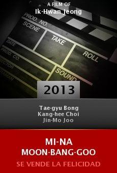 Ver película Mi-na moon-bang-goo