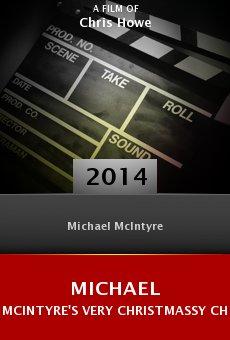 Watch Michael McIntyre's Very Christmassy Christmas Show online stream