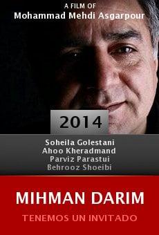 Ver película Mihman Darim