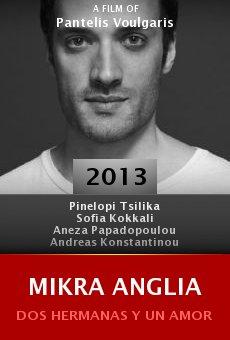 Ver película Mikra Anglia