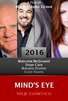 Watch Mind's Eye online stream