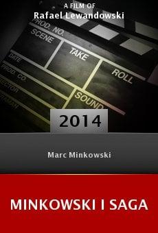 Ver película Minkowski I Saga
