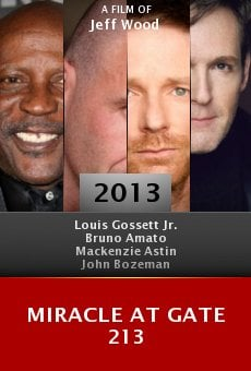 Watch Miracle at Gate 213 online stream