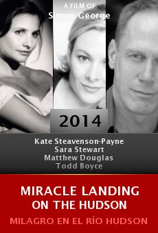 Watch Miracle Landing on the Hudson online stream