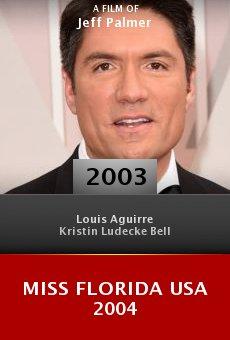 Miss Florida USA 2004 online free