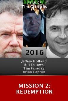 Mission 2: Redemption online free