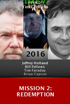 Ver película Mission 2: Redemption