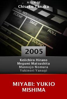 Miyabi: Yukio Mishima online free