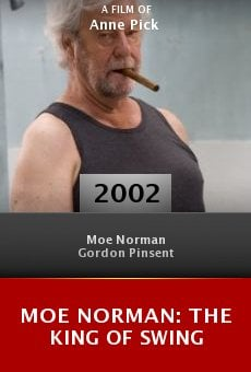 Moe Norman: The King of Swing online free