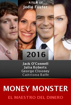 Money Monster online
