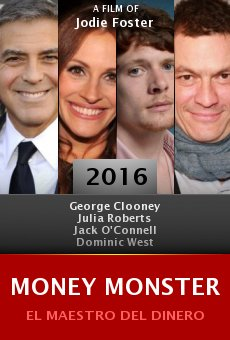 Ver película Money Monster