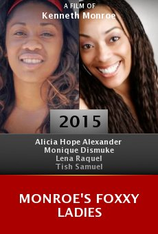 Monroe's Foxxy Ladies online