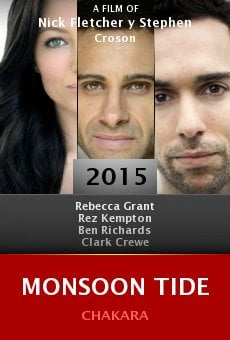Ver película Monsoon Tide