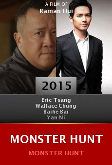 Watch Monster Hunt online stream