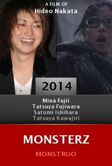Ver película Monsterz