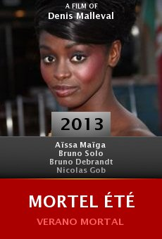 Ver película Mortel été