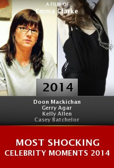 Most Shocking Celebrity Moments 2014 online