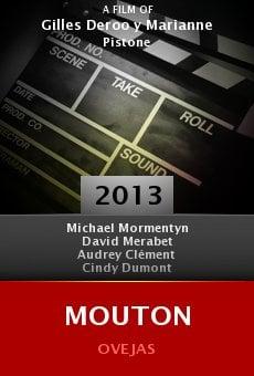 Ver película Mouton