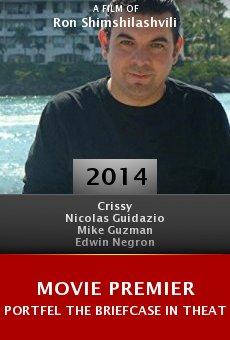 Watch Movie Premier Portfel the Briefcase in Theaters online stream