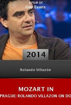 Watch Mozart in Prague: Rolando Villazon on Don Giovanni online stream