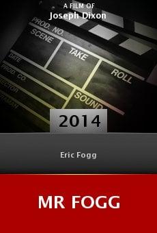 Ver película Mr Fogg