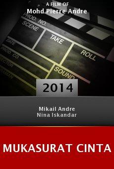 Ver película Mukasurat Cinta
