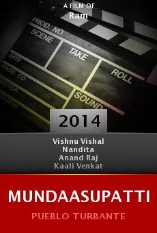 Ver película Mundaasupatti