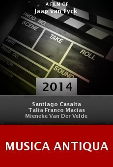 Ver película Musica Antiqua